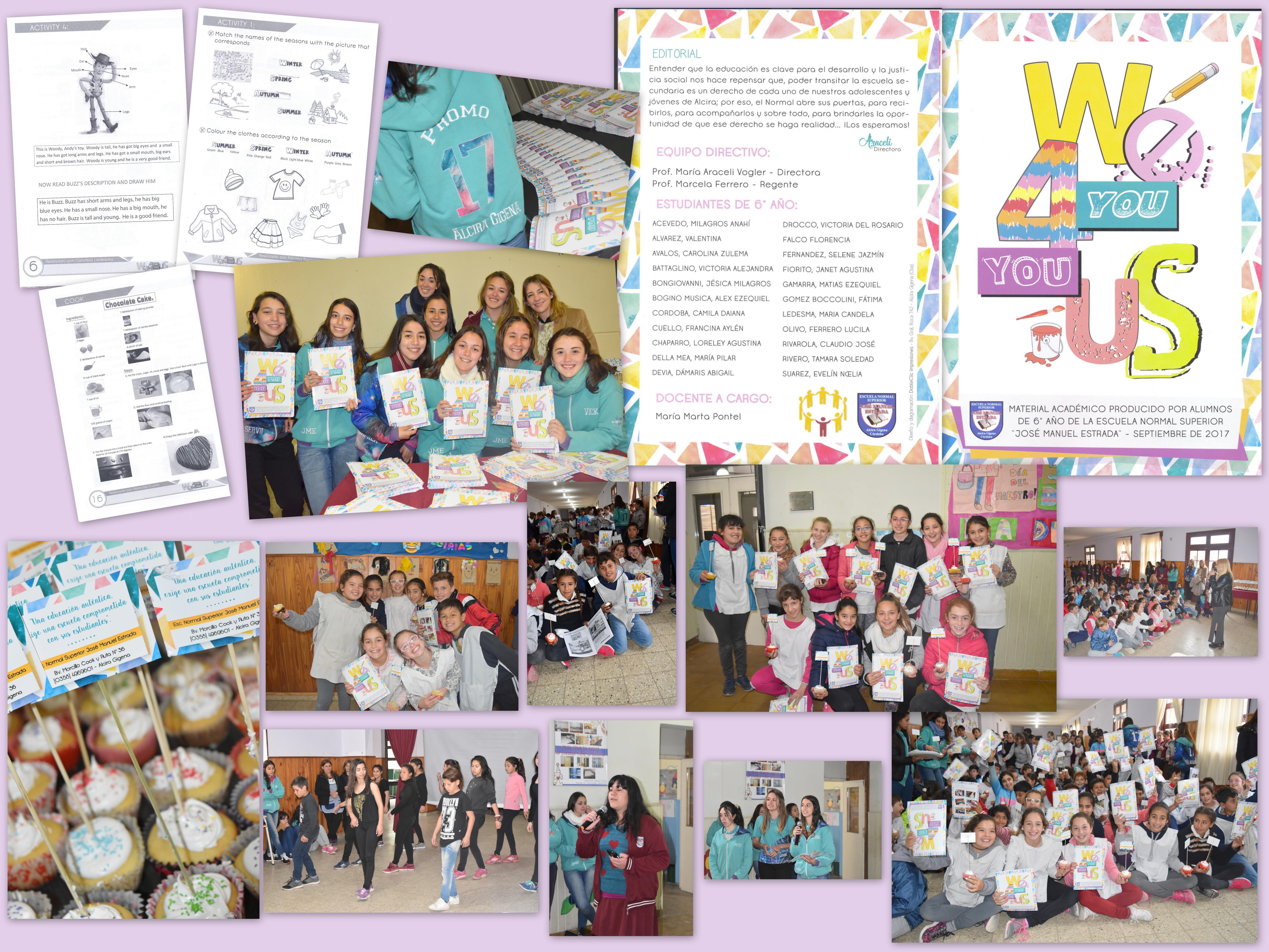 Revista de Inglés 2017