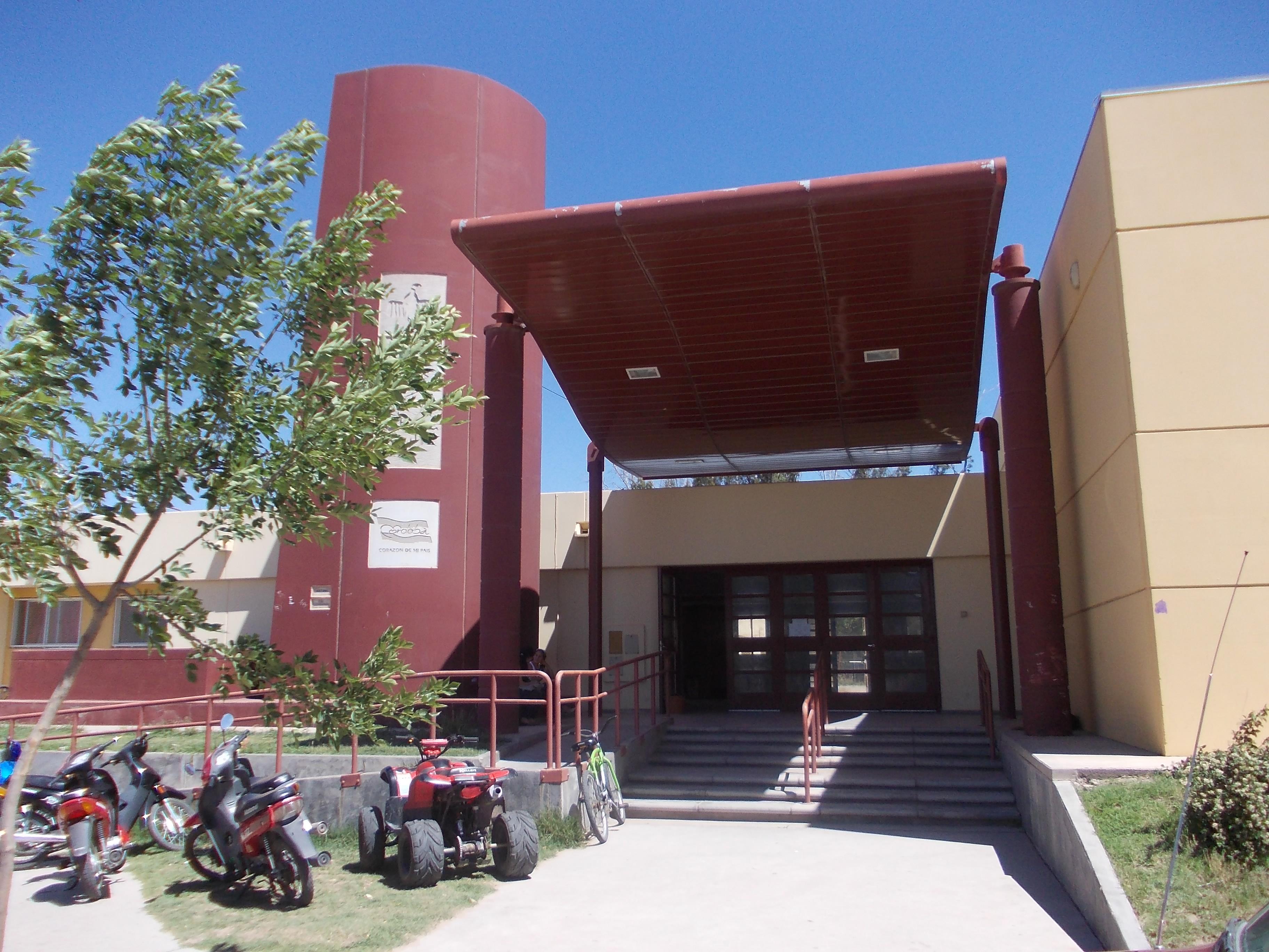 Escuela Normal Sup. José Manuel Estrada